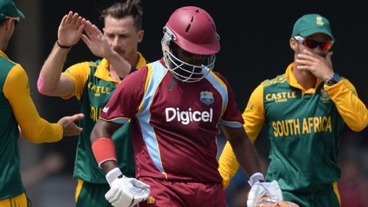 South Africa vs West Indies World T20 Live Score and Streaming #WT20 #WCT20 #RSAvWI #WIvRSA #RsaVsWi ICC World T20 2016: South Africa vs West Indies schedule teams TV listings date time and...