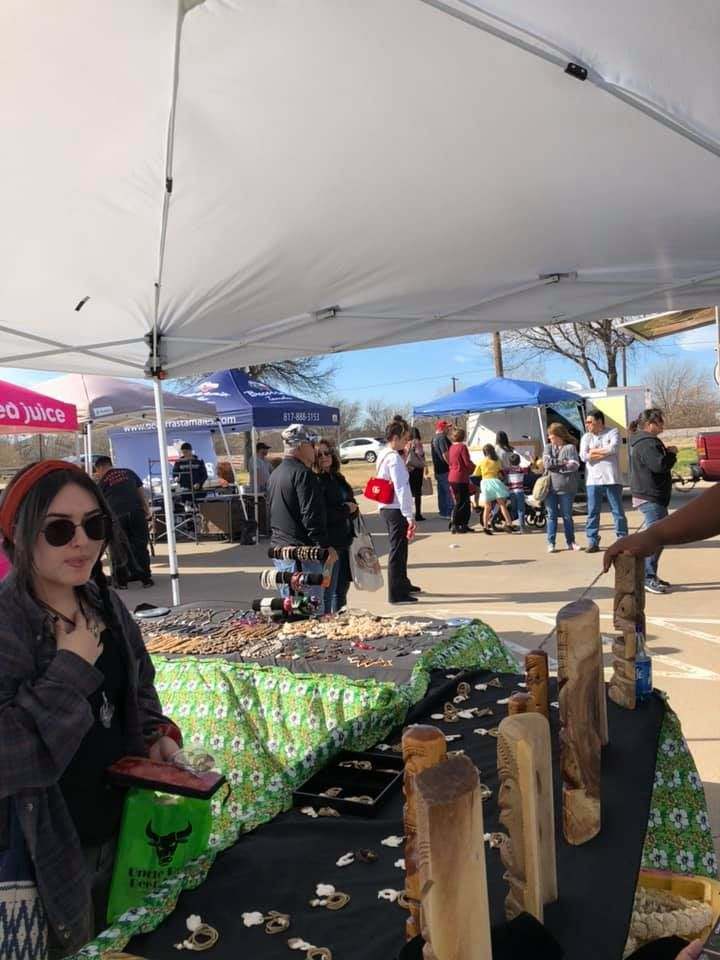 Wednesday Is A Market Day Casa Linda Farmers Market In Dallas