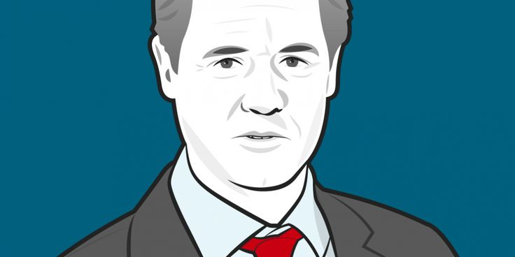 The Nick Clegg interview: Brexit is being handled by 'one of the most clueless governmen...