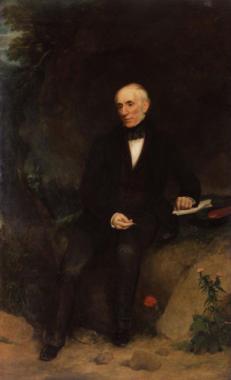 Essays on wordsworth and nature