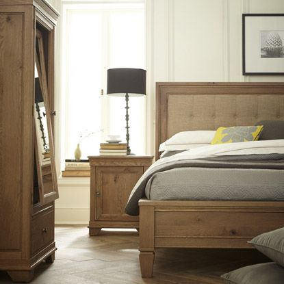 Odeon - Bedroom - By Collections - Collection