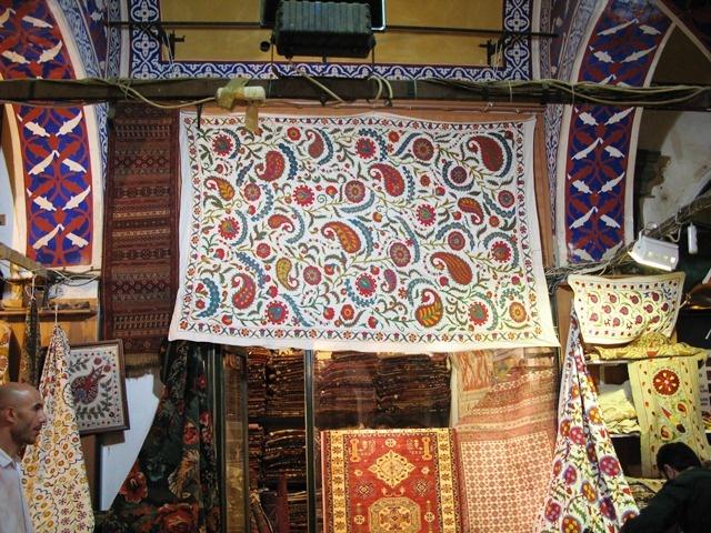istanbul, grand bazzar