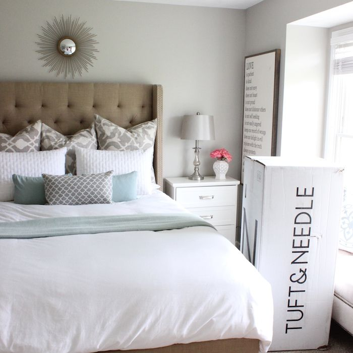 2 Month Tuft and Needle Mattress Review