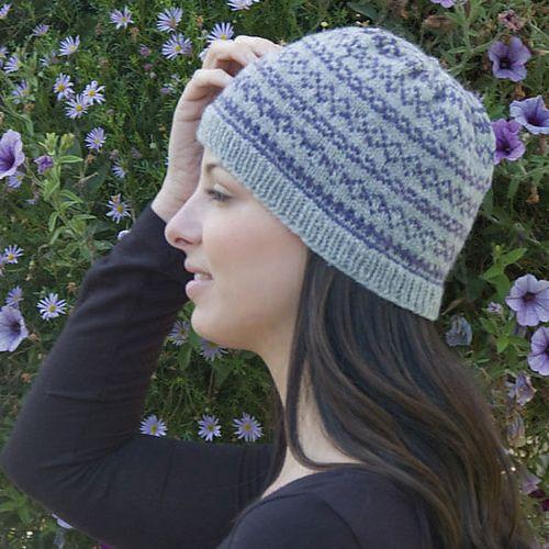 14 best Knit Hat Patterns images on Pinterest   Knitting hats ...