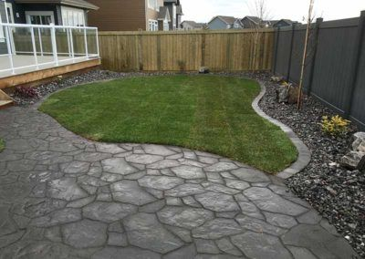 Are you looking for privacy fence design ideas for your home, garden or backyard? Keeping your home garden and backyard privacy is a smart decision. You can contact us for privacy fence installation; you can also consult with us regarding to your Fence and Design's requirements.