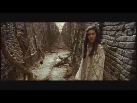Labyrinth 1986 DVDRip - YouTube.....I loved this movie as a kid. Even showed it to all of my own children. Great movie. Jim Henson was the best.
