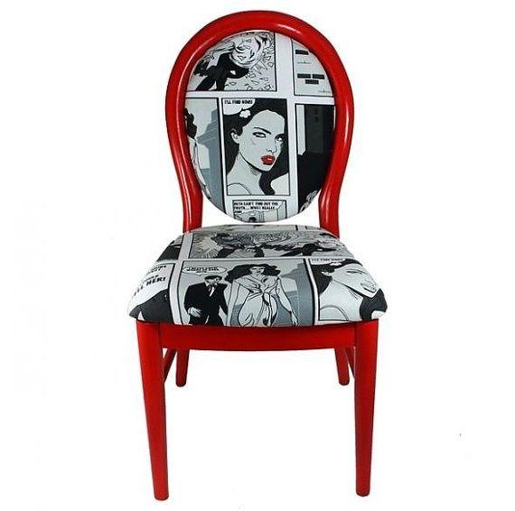 #pop Art Furniture