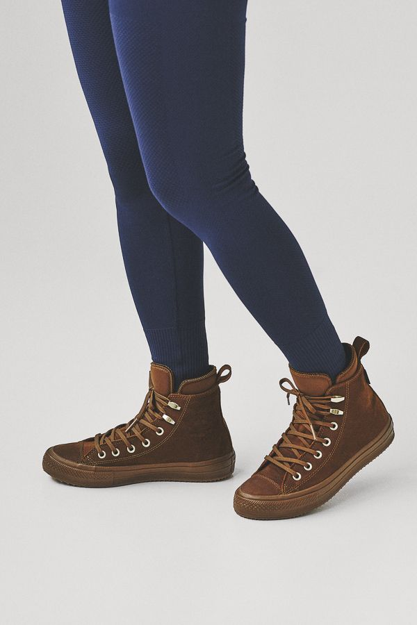 da64d6eb5ee3 GIVE THE GIFT OF WARMTH. Shop Chuck Taylor Waterproof Boots at ...