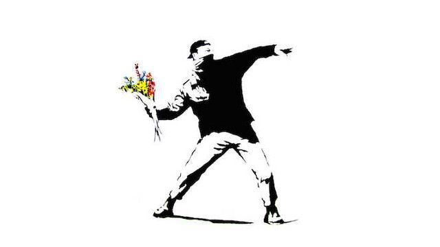 Gray-Walking: The Art of Transforming Militarism into Humanism