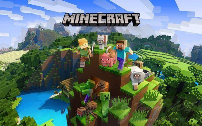 Minecraft Pocket Edition V1 2 13 54 Full Apk Mcpe 1 2 13 Final Http Androidoyun Club 2018 04 Minecraft Poc Fotos De Minecraft Jogos Minecraft Minecraft