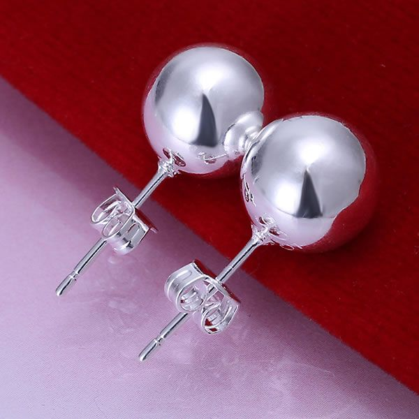 Cheap earring set, Buy Quality earings fashion directly from China earings Suppliers: Size: Diameter: 1cmWeight: 10g