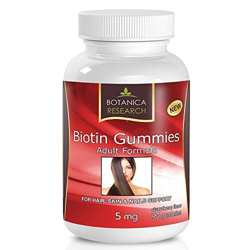 Serum Biotin Levels in Women Complaining of Hair Loss