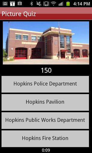 The Think Hopkins app will help you navigate the city of Hopkins, Minnesota, a small city located in the western suburbs of Minneapolis. This app will help you explore the history of the city as well as assure that you are able to navigate to its present amenities. In the app you will find the historic walking tour of the downtown area. It also includes fun quizzes, maps, photos and information regarding community events, arts and entertainment, shopping, dining, parks, and recreation.