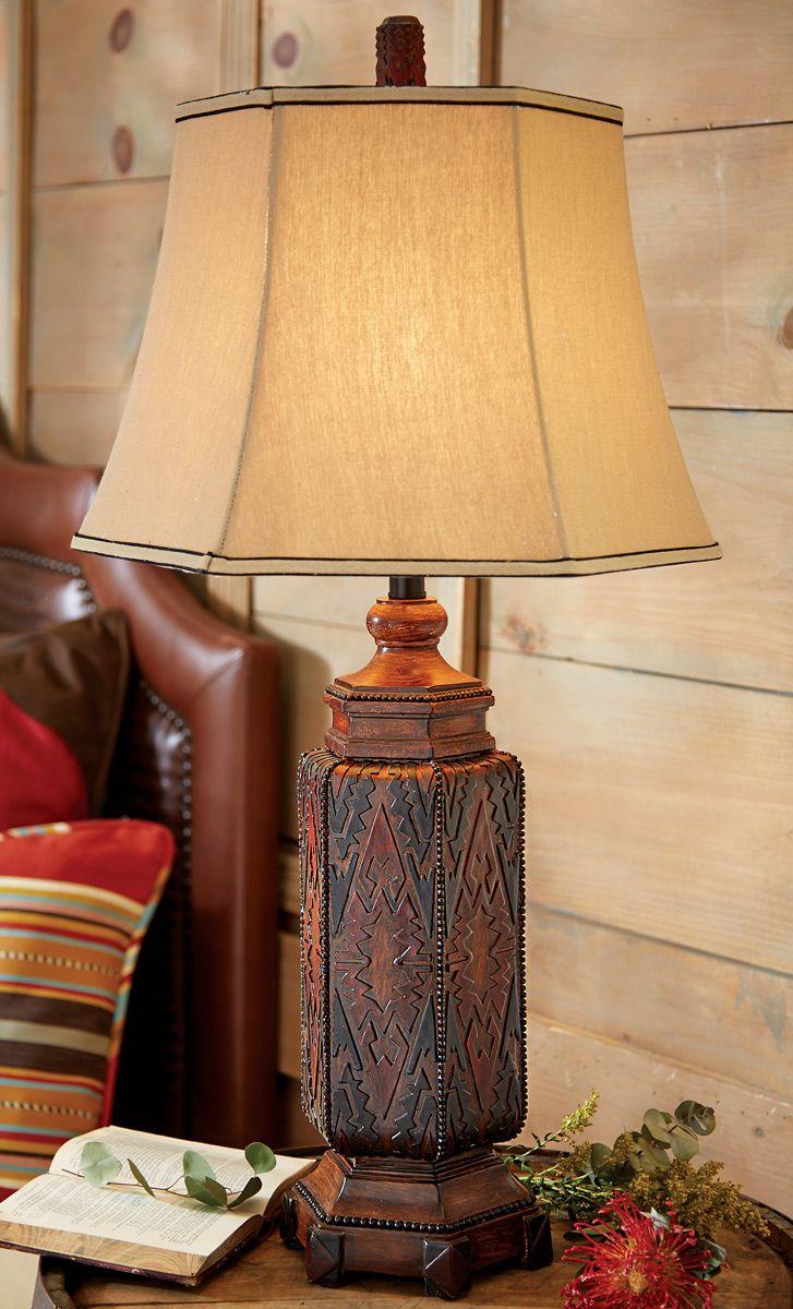 The 25+ best Southwestern table lamps ideas on Pinterest ...