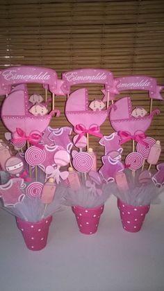 Baby Shower Invitaciones Decoraci 243 N Tortas Souvenir Fiesta Romina Decoraciones De Fiestas