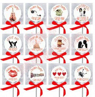 Decorazioni per festeggiare #divorzio #decorazioni #party #haveaparty http://www.amoresepariamoci.com/divorce-party-decorazioni-per-la-festa/