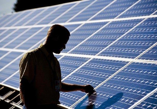 Nuovo fotovoltaico amico del maltempo: sfrutta l'energia delle gocce di pioggia