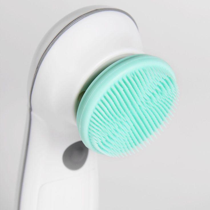 Limpiador facial eléctrico, Belleza - lomasdemoda