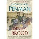Devil's Brood (Kindle Edition)By Sharon Kay Penman