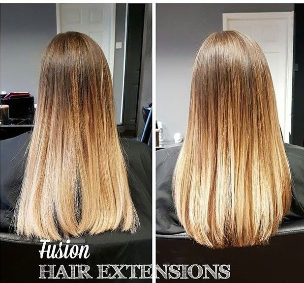 Hair Extensions Manchester London