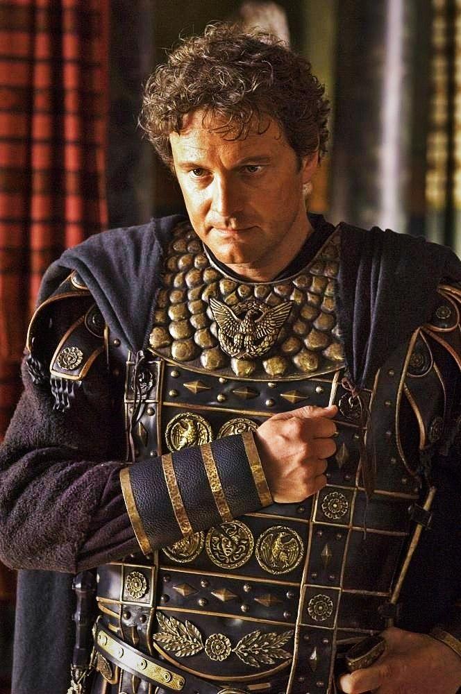 Colin Firth The Last Legion