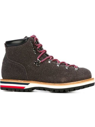 Moncler Hiking Boots