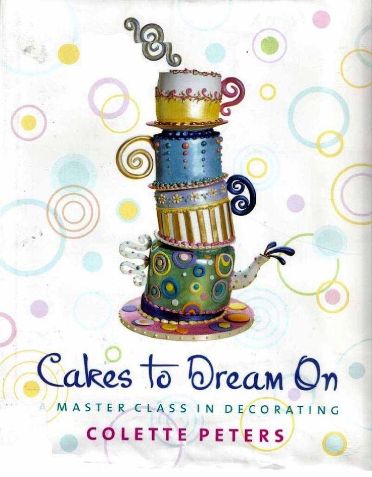 Cakes to dream on Repostería Creativa