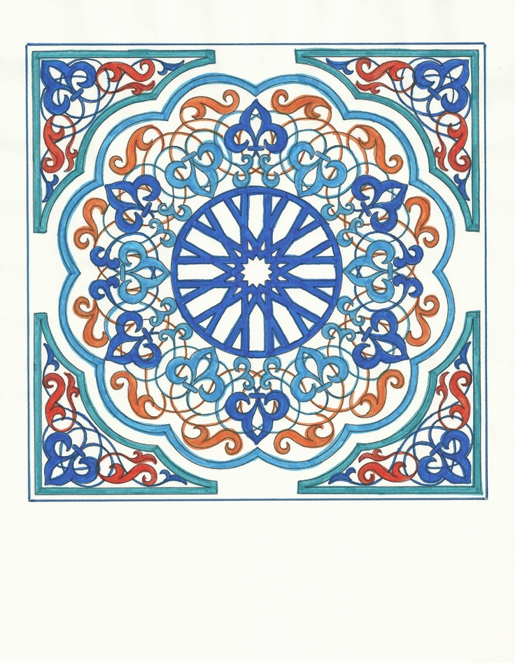 dover publications coloring contest pages - photo#7