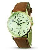 Branded Fashion Mens Watch  Gents Watch at Discounted Sale Price  Mondex Brown Leather Band Wrist- http://www.siboom.co.uk/compare-prices-compare-prices-jewellery-watches_c109814.html.html?catt=compare-prices-jewellery-watches&k=Fashion+men+watches&ppa=3 Modex watch is a time piece from reputable company in London This elegant looking watch Leather forms ultimate fashion statement It can be a perfect Gents Mens Boys for occasion like birthdays christmas valentines dayFathers day e