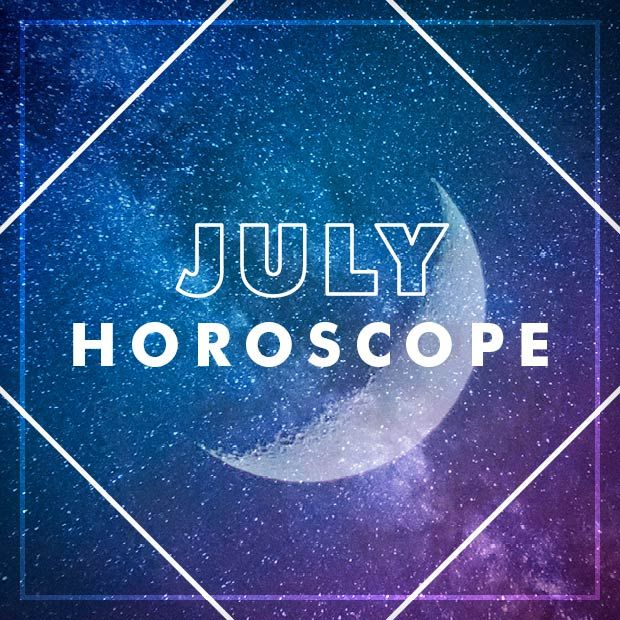 What does July have in store for you? Find out with the Dirty Looks July Horoscope!