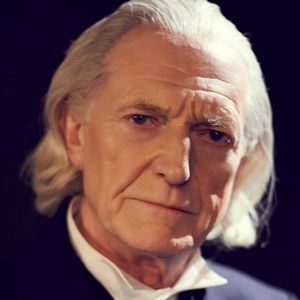 David Bradley Replaces John Hurt in The Strain -- The British actor will play Abraham Setrakian in the FX series. The story follows a CDC team investigating a bizarre viral strain. -- http://wtch.it/vaDmk