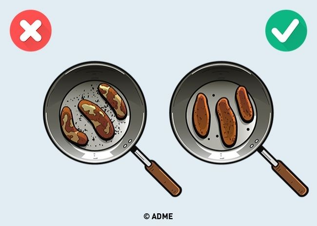 14 кулинарных хитростей, которые выведут вашу готовку на ресторанный уровень