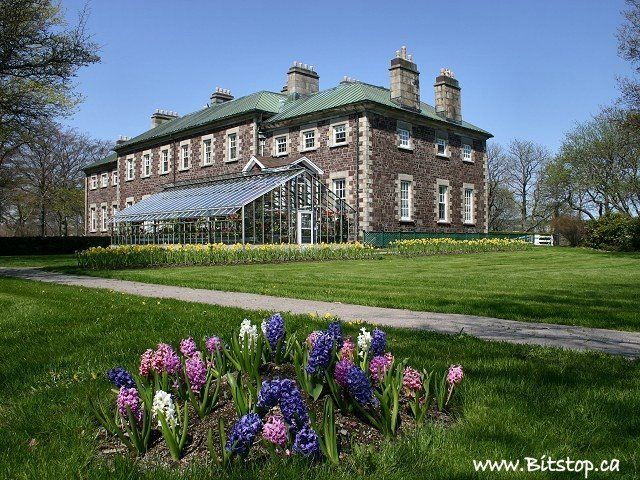 Government House Nfld