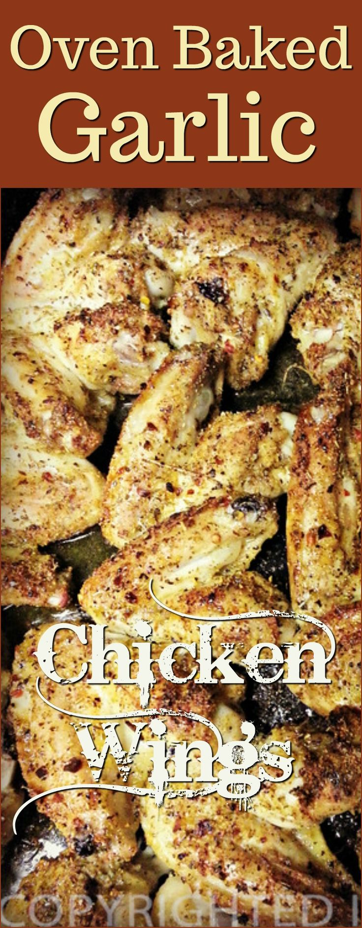 oven baked garlic chicken wings  recipe - Make this Garlic Chicken Wings #recipe  for dinner this weekend! Home made #spicy chicken wings and #potatosalad  for #dinner. Here's how we did it in under 45 minutes.