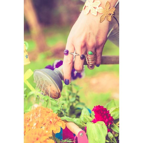 utopia elena.k jewellery @ miss bloom spring editorial!