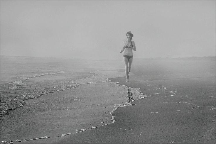 35PHOTO - Александр Заколдаев - Утренняя пробежка тов. прапорщика