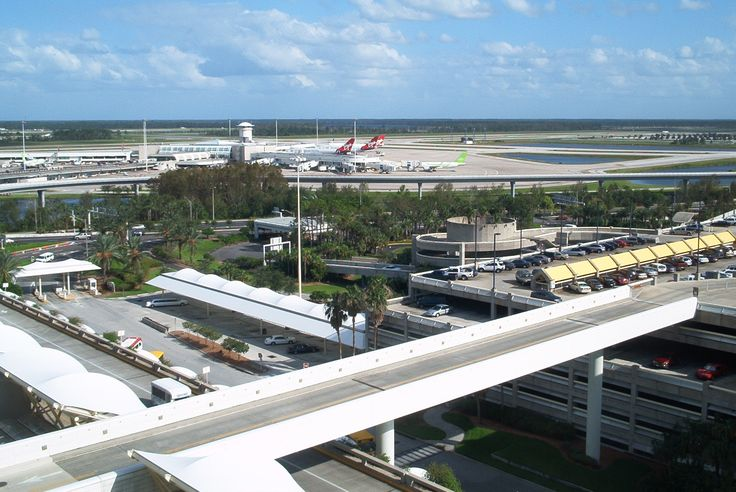 Orlando International Airport is one of the busiest airports in the U.S. transporting nearly 35.5 million passengers every year. Consider this: The Greater Orlando area has a population of over 2 million.