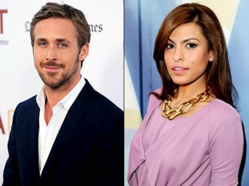 Eva Mendes Talks About Her Style, Says Wearing Earrings Have...: Eva Mendes Talks About Her Style, Says Wearing Earrings Have Become…