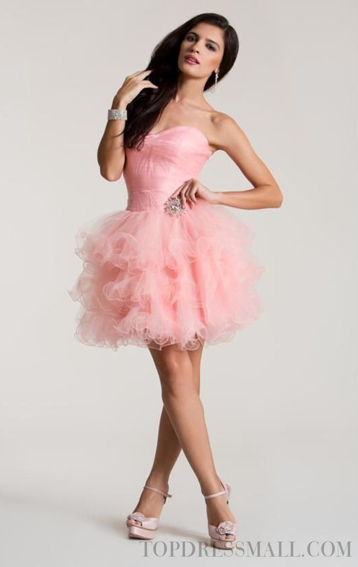 Mejores 58 imágenes de Homecoming Dresses 2014 en Pinterest ...