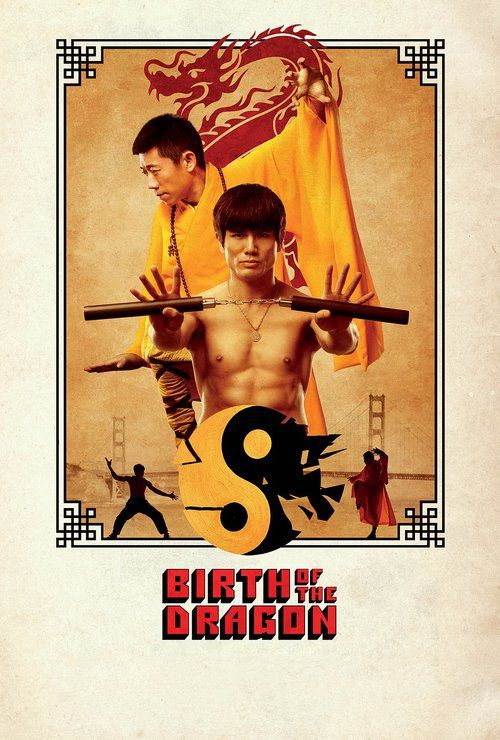 Watch Birth of the Dragon (2017) Full Movie Online Free