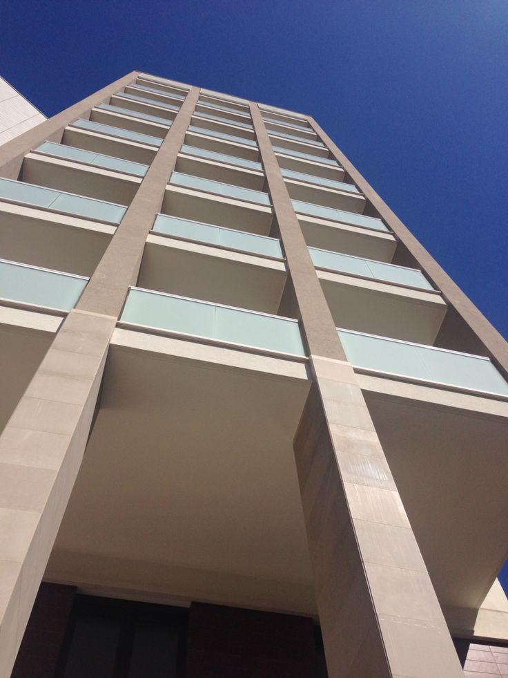 Edificio residenziale a Bisceglie