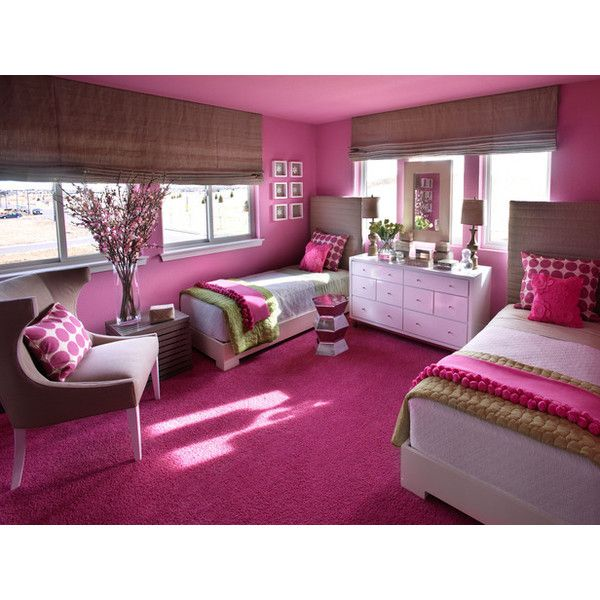 48 Best Pink Bedroom Ideas Images On Pinterest