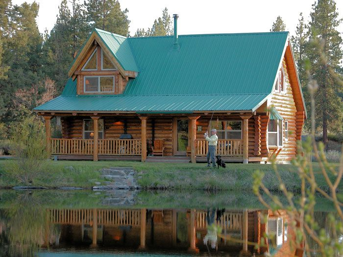Lonesome Duck Crater Lake Lodging Oregon Fly Fishing