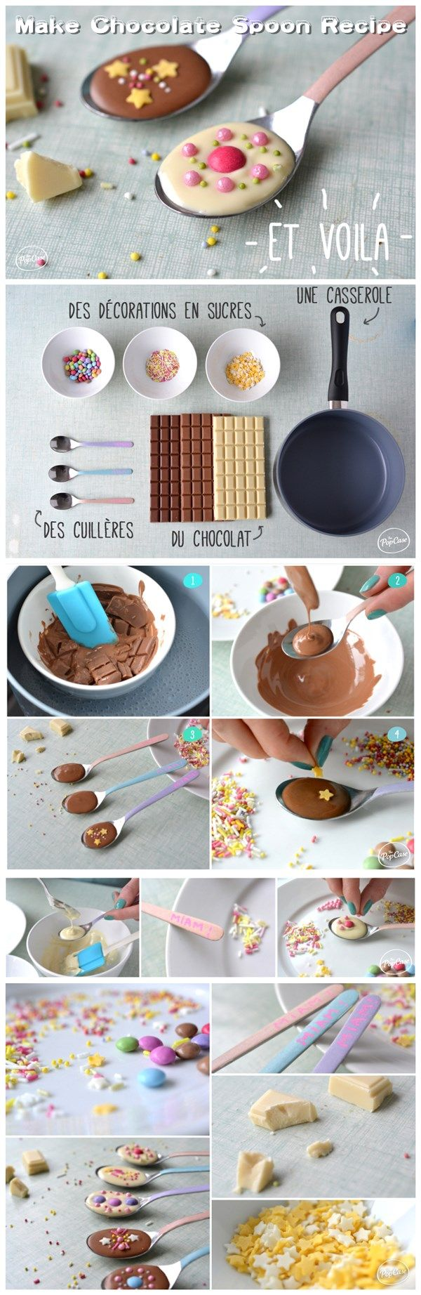 how to make cooking chocolate