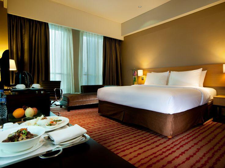 Grand Deluxe Room Corner #hotel #jsluwansa #relax