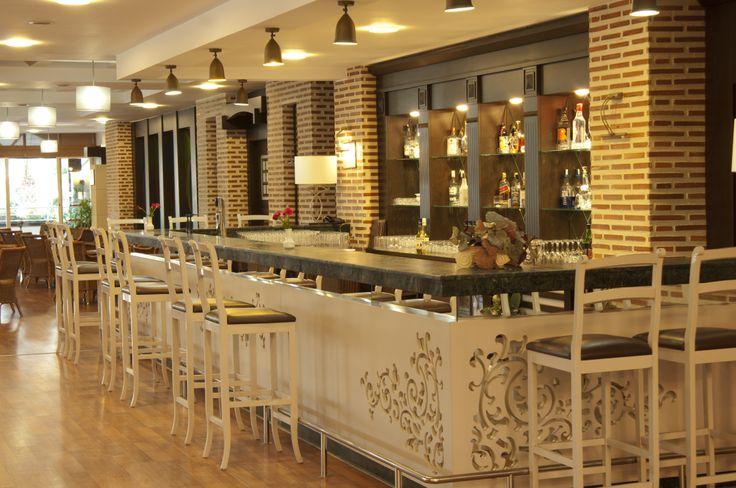 #bar #hotel #pleasure #evening
