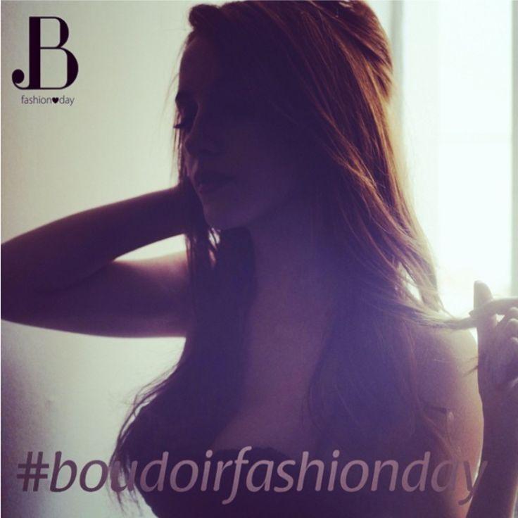 #BoudoirFashionDay-MoiLingerie-Lingerie