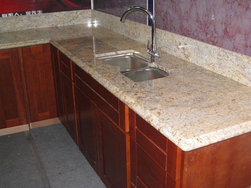 I Can Change In The Kitchen Sink Granite Counter on
