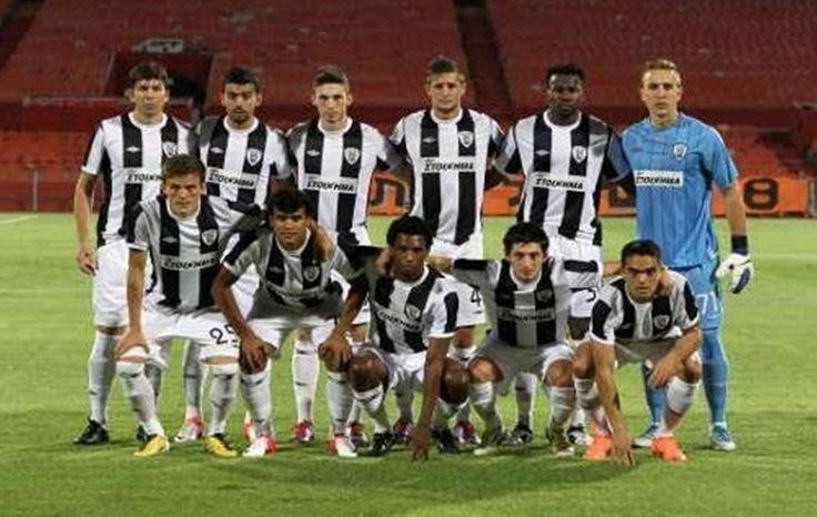2012–13 UEFA Europa League Bnei Yehuda (0–2) PAOK