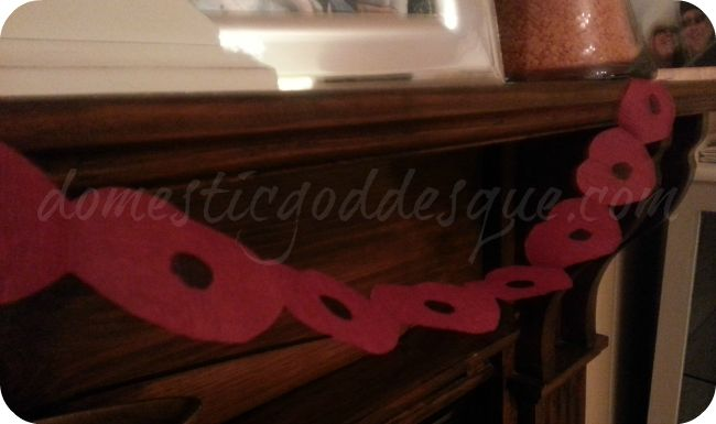 Remembrance Day craft collection
